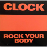 Clock - Rock Your Body - 12