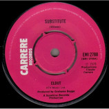 Clout - Substitute - 7