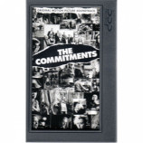 Commitments, The - The Commitments (OMP Soundtrack) (DCC) - DCC