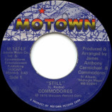 Commodores - Still - 7