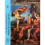 Crash Test Dummies - God Shuffled His Feet - Cassette