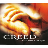 Creed - With Arms Wide Open - CD