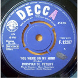 Crispian St. Peters - You Were On My Mind - 7