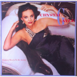 Crystal Gayle - Nobody Wants To Be Alone - LP