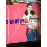 D-Groovy - Do It Right - 12