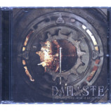 Damaste - Five Degrees And A Prophecy - CD