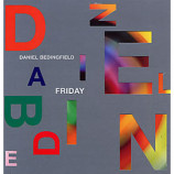 Daniel Bedingfield - Friday - 12