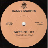 Danny Madden - Facts Of Life - 12