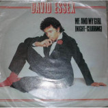 David Essex - Me And My Girl (Night-Clubbing) - 7
