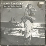 David Lasley - Where Does That Boy Hang Out - 7