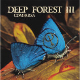 Deep Forest III - Comparsa - CD