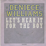 Deniece Williams - Let's Hear It For The Boy - 7
