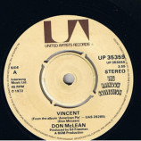Don McLean - Vincent - 7