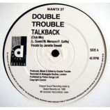 Double Trouble - Talk Back - 12