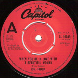Dr. Hook - When You're In Love With A Beautiful Woman - 7