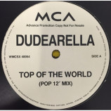 Dudearella - Top Of The World - 12