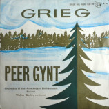 Edvard Grieg - Orch. Of Amsterdam Phil Soc. - Peer Gynt Suite No.1 - 7
