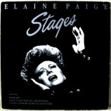 Elaine Paige - Stages - LP