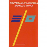 Electric Light Orchestra - Balance Of Power - Cassette