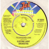 Electric Light Orchestra - Telephone Line - 7