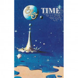 Electric Light Orchestra - Time - Cassette