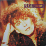 Elkie Brooks - No More The Fool - LP