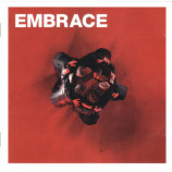 Embrace - Out Of Nothing - CD