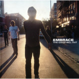 Embrace - The Good Will Out - CD