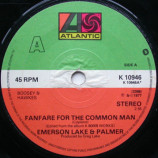 Emerson,Lake & Palmer - Fanfare For The Common Man - 7
