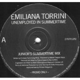 Emiliana Torrini - Unemployed In Summertime - 12