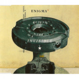 Enigma - Beyond The Invisible - CD