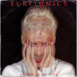 Eurythmics - Thorn In My Side - 7