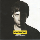 Example - Playing In The Shadows - CD
