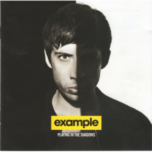 Example - Playing In The Shadows - CD - CD - Album