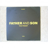 Father And Son - The Finest - 12