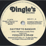 Fiddler's Dram - Daytrip To Bangor (Didn't We Have A Lovely Time) - 7