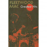 Fleetwood Mac - Fleetwood Mac's Greatest Hits - Cassette