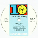 Flying Pickets, The - Only You - 7