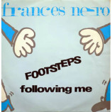 Frances Nero - Footsteps Following Me - 12