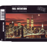 Full Intention - Uptown Downtown - CD