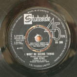 Gene Pitney - I Must Be Seeing Things - 7