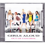 Girls Aloud - Out Of Control - CD