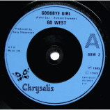 Go West - Goodbye Girl - 7