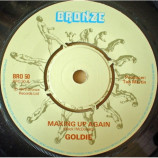 Goldie - Making Up Again - 7