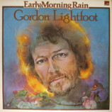 Gordon Lightfoot - Early Morning Rain - LP