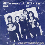 Grand Prix - Which Way Did The Wind Blow - 7