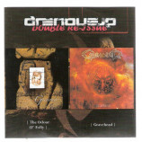 Grenouer - The Odour O'Folly / Gravehead - CD