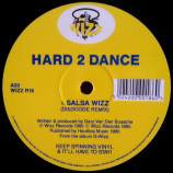 Hard 2 Dance - Salsa Wizz - 12