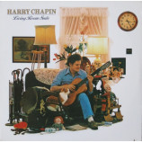Harry Chapin - Living Room Suite - LP