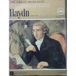 Haydn - Banberg Symp. Orch. - Alfred Scholtz - Symphony 94 in G - 10